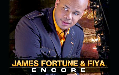 James Fortune exits 'Higher D' with 10 'Stellar' nods