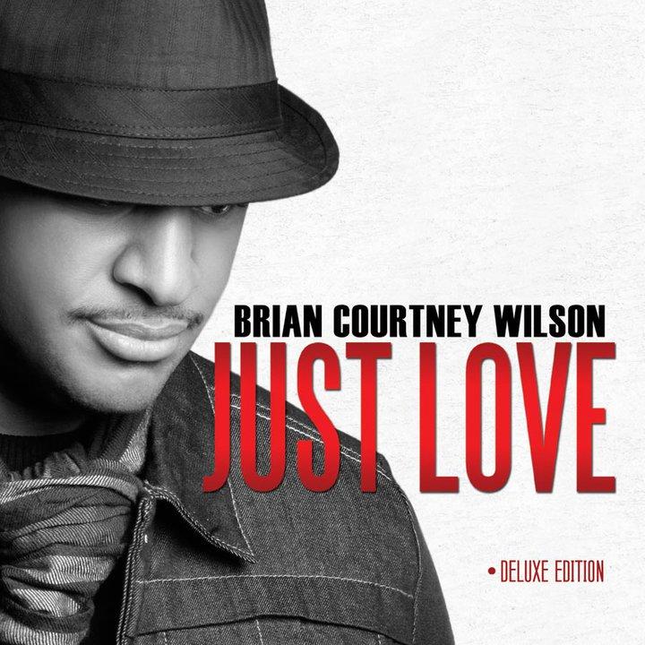 Brian Courtney Wilson