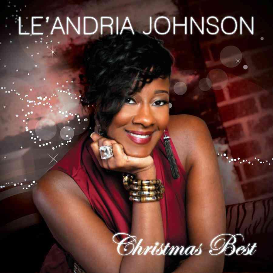 Le Andria Johnson