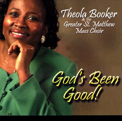 Theola Booker