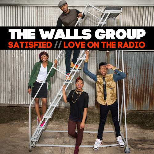 Walls Group - 2014 Single