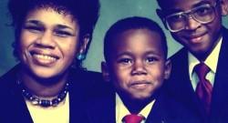 J Shep - thank you mama