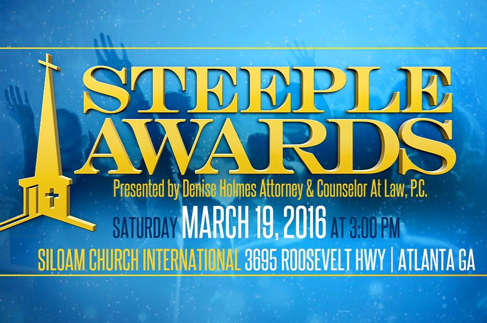 Steeple Awards