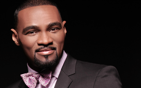 Earnest Pugh