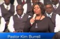 Kim Burrell Singing Windsor