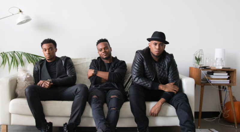 Anthony Brown & group therAPy, Travis Greene and Jonathan McReynolds launch The Worship Tour