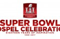 Super bowl Gospel celebration Houston