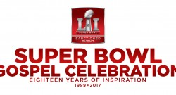 Super bowl Gospel celebration Houston