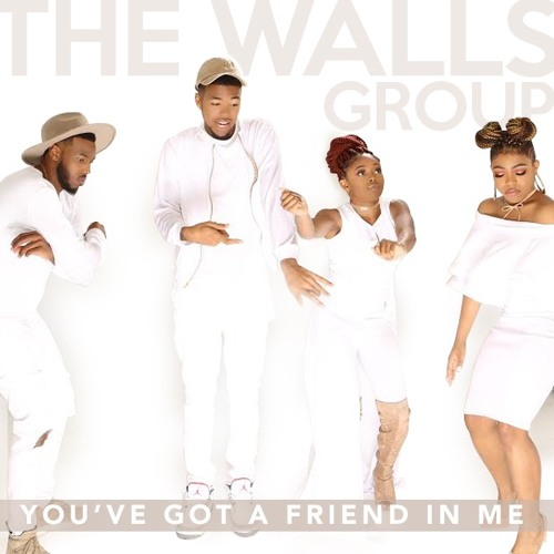 The Walls Group - Friend