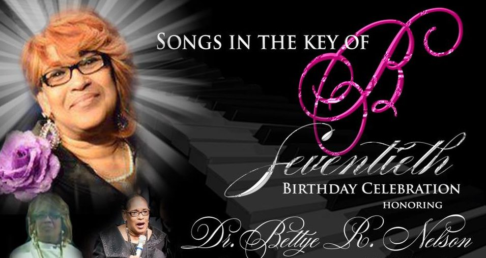 Bettye Nelson birthday