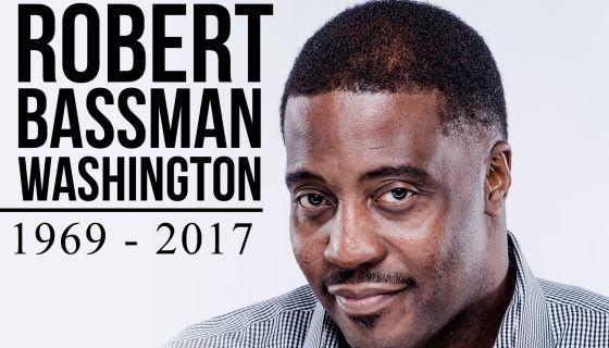 Robert Washington death