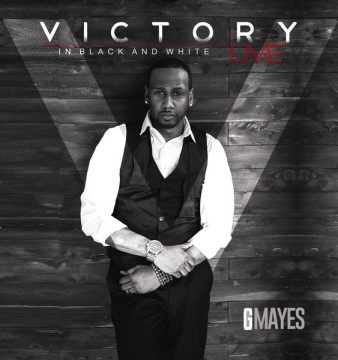 G Mayes - Victory