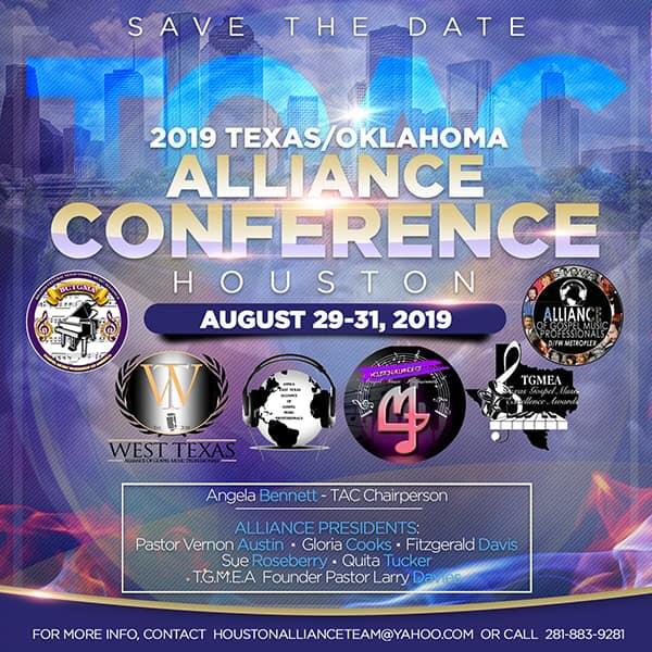 Texas Oklahoma Alliance