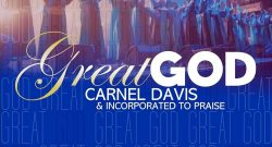 Carnel Davis Jr Great God
