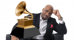 Gene-Moore Jr Grammy Awards