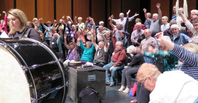 Skagit Valley Chorale 2015 - Facebook