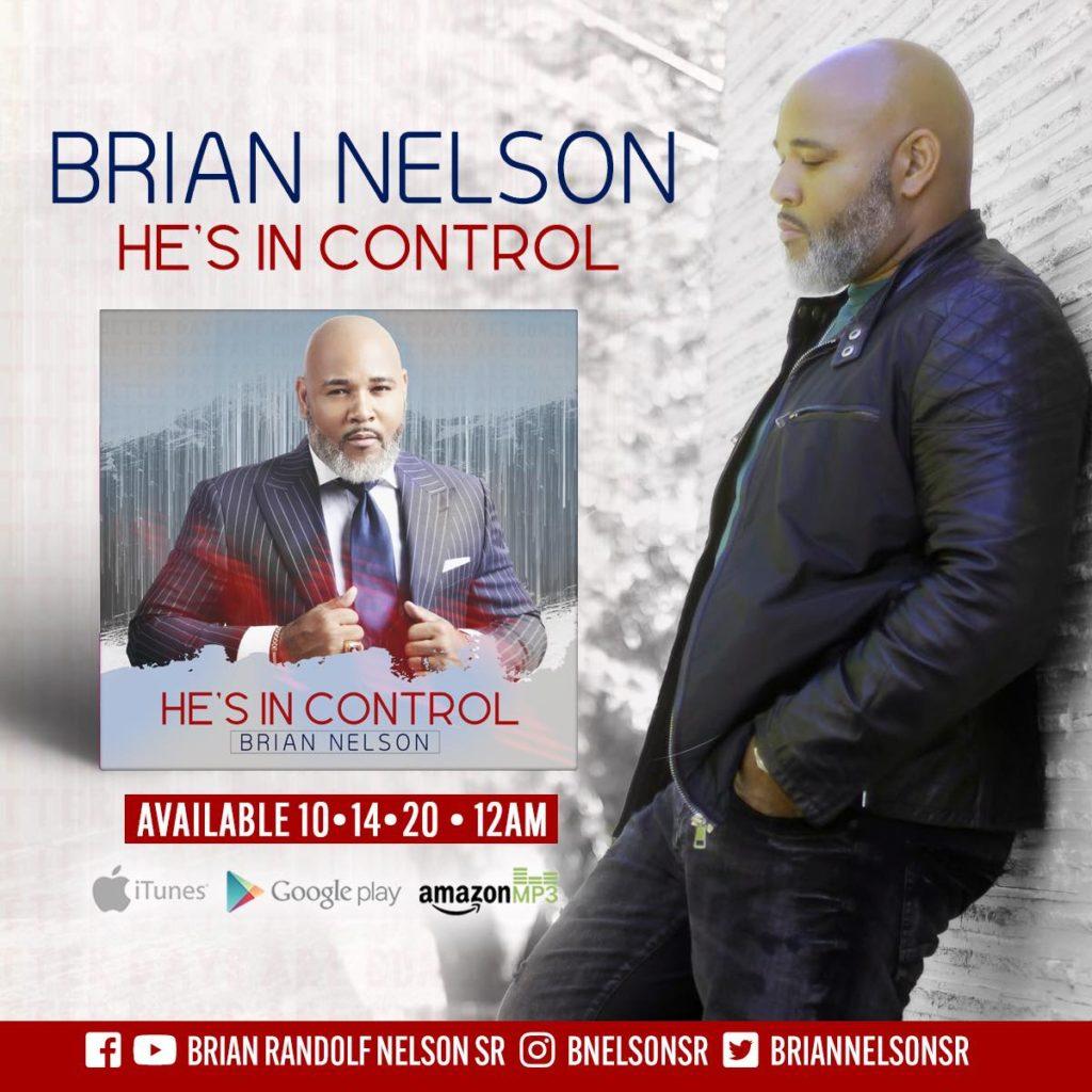 Brian Nelson