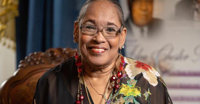 Bettye Nelson