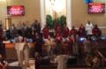 Christian Hope Baptist Church Choir