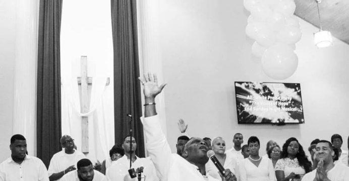 Christian Hope Choir - Houston