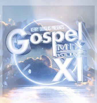 Gospel Mix XI