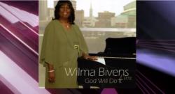 Wilma Bivens memorial music tribute