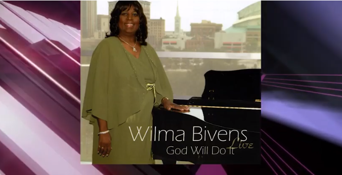 Wilma Bivens memorial music tribute