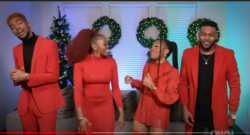 the walls group - own holiday performance