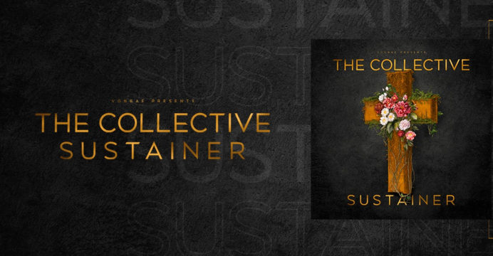VGNBae Music Group - Sustainer by The Collective