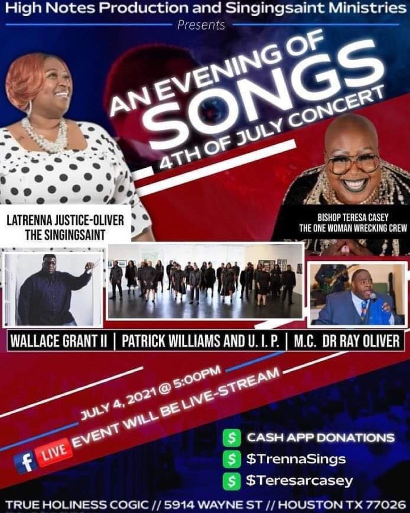 July 4th Concert