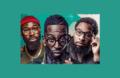 Mali Music, Tye Tribbett, Pastor Mike Jr in Concert