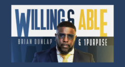 Brian Dunlap - Willing and Able